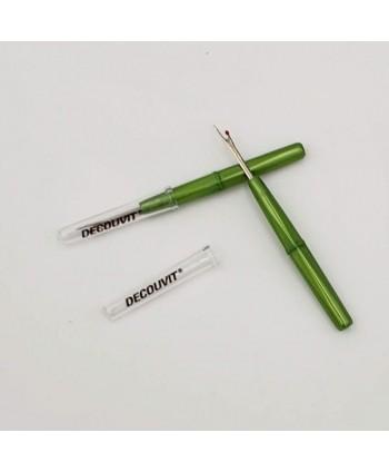 Découd-vite Grand modèle Vert