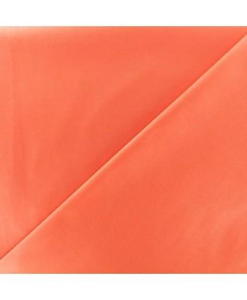 Tissu PUL corail