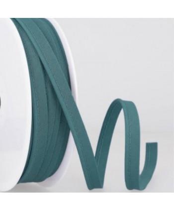 Passepoil tout textile 10 mm Canard