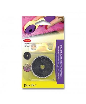 Lame Couteau rotatif Easy Cut 45 mm