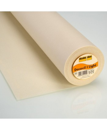 Entoilage Decovil I Light Thermocollant Vlieseline