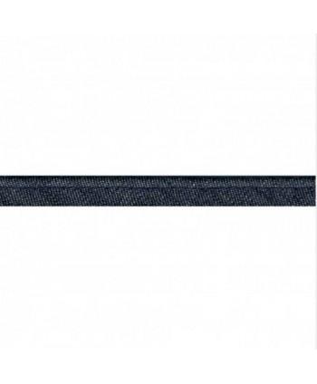 Passepoil Jean Bleu 10 mm
