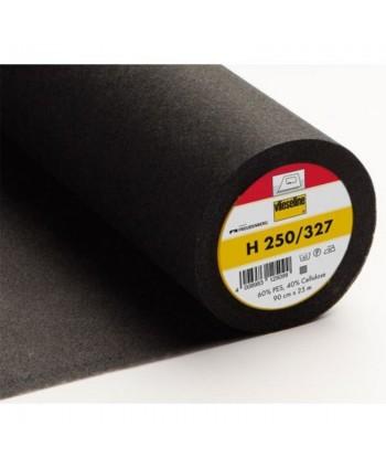 Entoilage Vlieseline H250 moyen thermo Anthracite