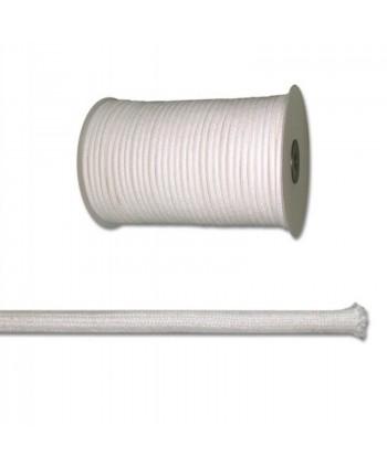 Mèche passepoil 2,5 mm Écru