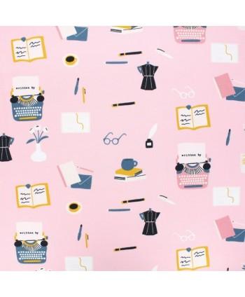 Jersey Katia - Printing Items - L'écriture
