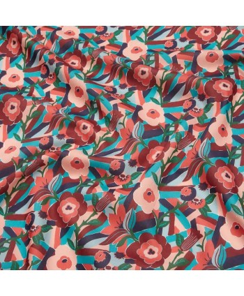 Tissu Liberty Tana Lawn - Bloomsbury 1