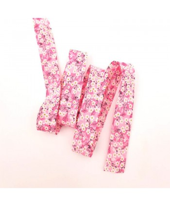 Biais Liberty Fabrics Tana Lawn® Mitsi valeria
