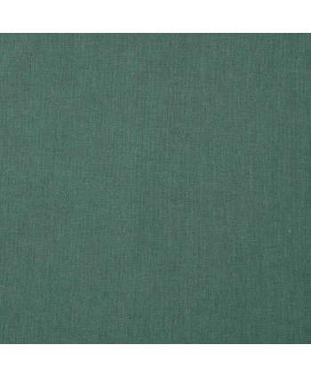 Cretonne de coton Unie - Thym