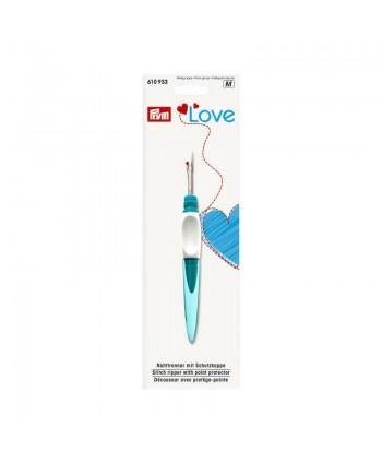 Découseur petit Prym Love-ergonomics blister
